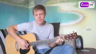 #01 Аккорды христианских песен, видеоразбор песни - В радости - Новое поколение, Першотравенск