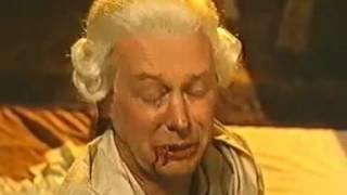 Svatba upírů (1993) - ukázka
