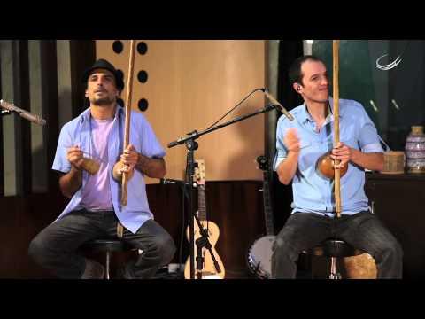 Vina Lacerda -  Brazilian Instruments and Rhythms vol. I