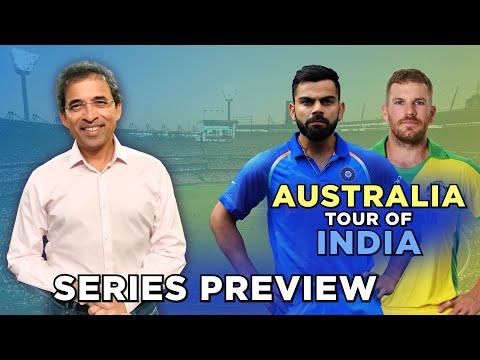 Australia Will Be India's Toughest Opponent This Home Season - Harsha Bhogle