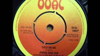 jimme Shelter (pre: Fingerprintz) - 2.Cold On Me