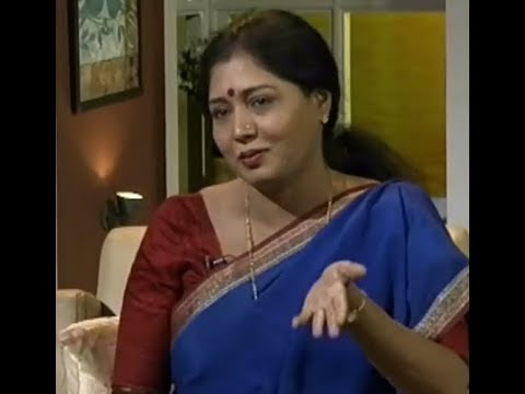 Actress Sudha Belawadi In Shubhodaya Karnataka | 28 Jan 2019 | DD Chandana