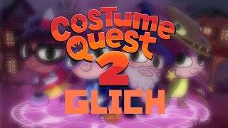 Costume quest 2 glitch