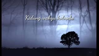 Download Mp3 Terbaru Kidung Wahyu Kolosebo Lirik Cover Dhevy Geranium