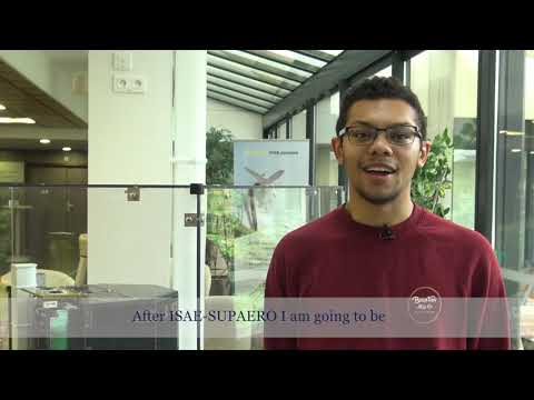 Spring Semester in Aeronautical Engineering at ISAE-SUPAERO