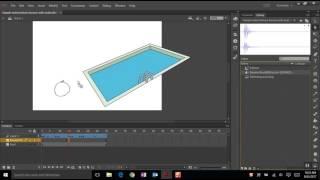 Katmanlara Animate CC: Ekleme Ses