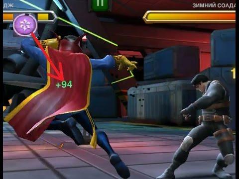 скачать игру марвел битва чемпионов на пк - фото 5