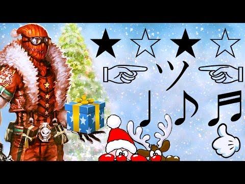 WolfTeam Trucos Secretos | El MEJOR TRUCO!! (Simbolos Especiales) - Feliz Navidad 2016