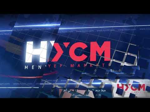 HYCM المراجعة اليومية للاسواق - العربية - -05.06.2019