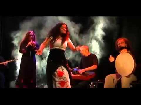 Canción tradicional SefardíMorenaSephardic music