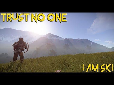 Rust - Lesson#2 - Trust no one