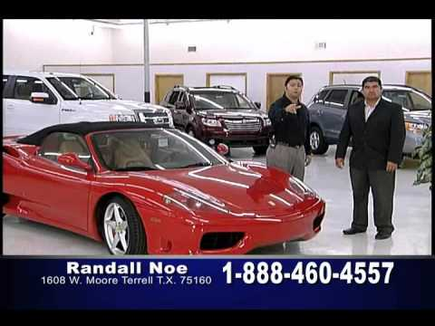 Randall Noe Dodge >> NEW CAR SALES DODGE CHRYSLER JEEP,OMAR LOPEZ - YouTube