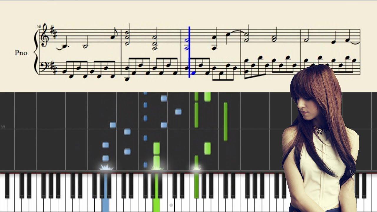Christina Grimmie Piano