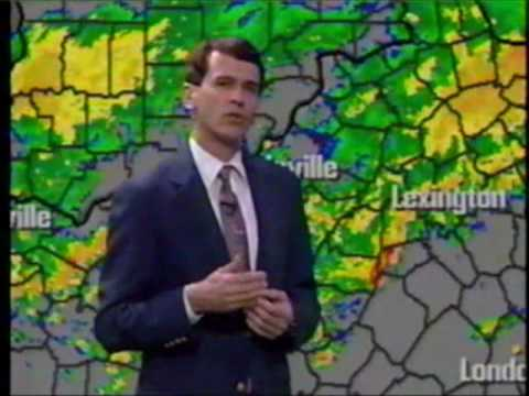 WHASTV 1997: 3197 6PM part 1 Flood 97