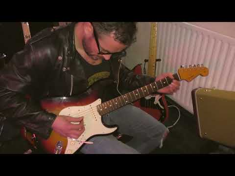 Wicked Game Guitar Instrumental Cover