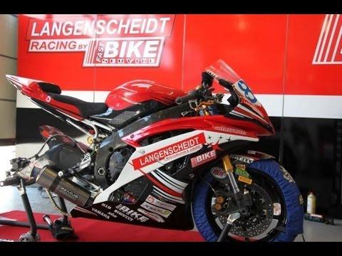 Yamaha YZF-R6 | IDM Superbike - Stefan Kerschbaumer Interview