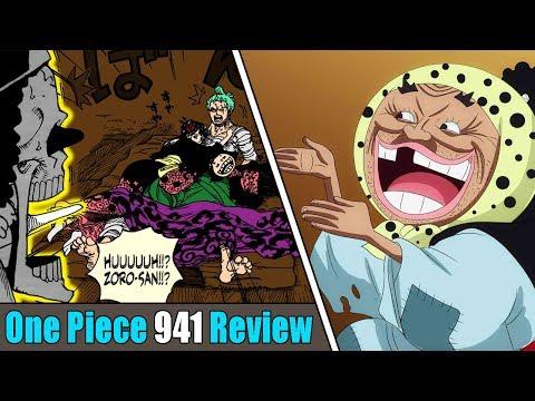 Terciduk Zoro Tidur Dengan Hiyori Terungkapnya Identitas Tonoyasu Yang Sebenarnya One Piece 941 Youtube