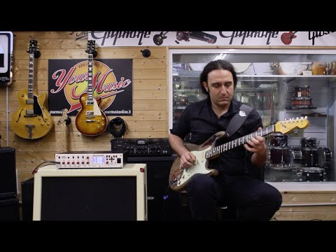 DV MARK MULTIAMP FULL DEMO REVIEW/SOUND TEST/CABINET/PERFORMANCE by VINCENZO GRIECO @YOUR MUSIC