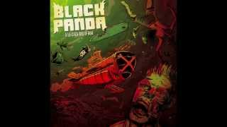 BLACK PANDA - La Invasion de los Ultracuerpos