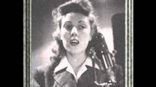 Vera Lynn - Stars Fell On Alabama