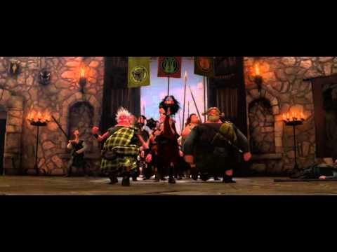 Cesur (Brave) - Fragman