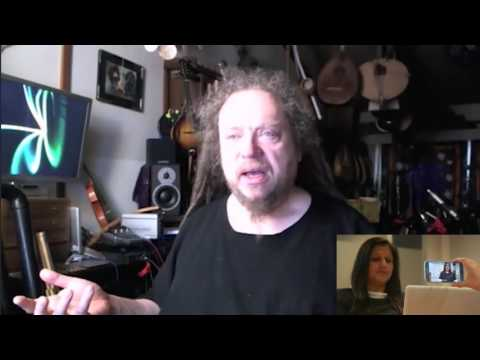 Ethics in the Digital Era - Interview with Jaron Lanier
