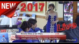 Roxana Olaru si Ion Olaru Super Colaj LIVE Hore si Sarbe, Muzica de Petrecere si Chef