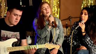 The Magic Carpet Sessions //What once was - Her's feat. Kane, Maddie and Simone