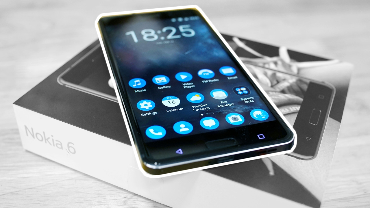 Nokia 6 Arte Black Video Nokia 6 Price In Pakistan Detail Specs Hamariweb