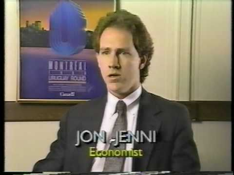 FAS recruiting video from 1990
