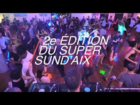 Super Sund'Aix Salsa Social II