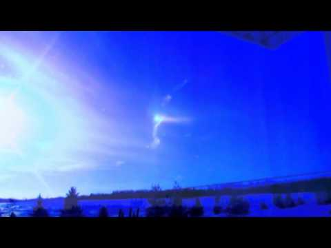NIBIRU PLANET X SIGHTING 2014 - YouTube