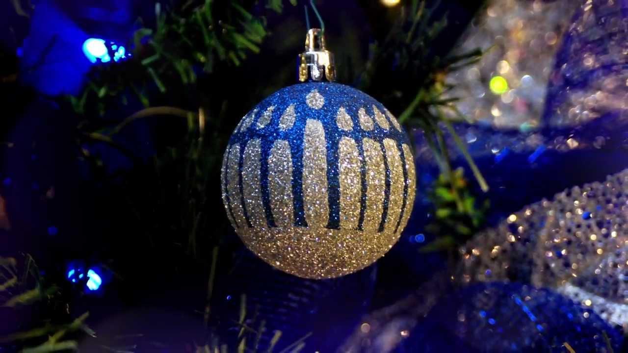 Hanukkah ornaments for a tree - Happy Hanukkah Bush
