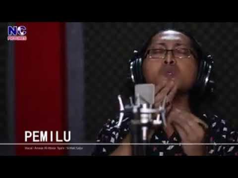 Pilkada Jatim Dalam Lagu Ustat Asal Sampang Madura
