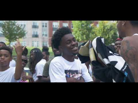 """BRM Honcho - """"FREE BLIZZ"""" (Official Music Video) Shot by @ev.productions"""