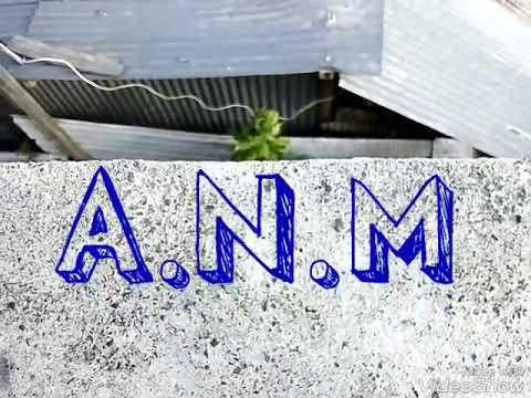 """A.N.M""""Mauvais Noël"""""""