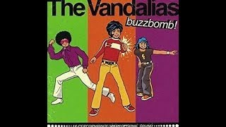 ヴァンデリアはこれを私たちの記録Buzzbombでカバーしました! フィル・...