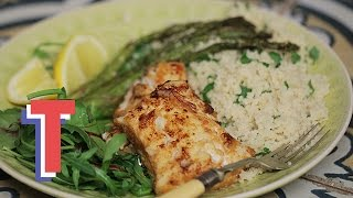 Harissa Cod | Good Food Good Times S2e4/8