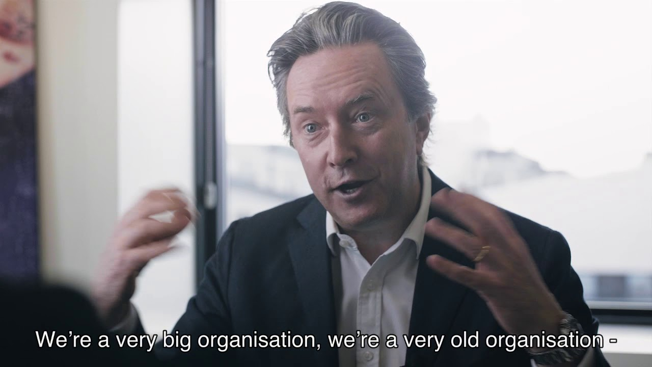Rethinking the way we work - L'Oréal Nordic