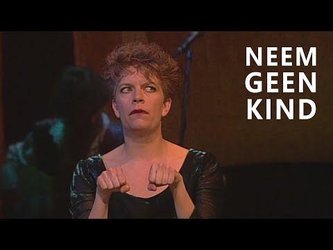 Brigitte Kaandorp - Neem geen kind (En Vliegwerk - 1998)