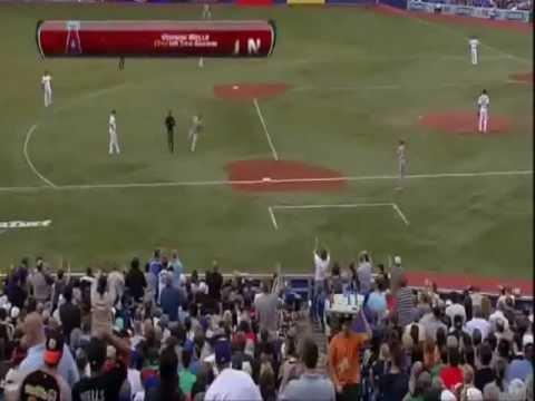 Vernon Wells 2011 Highlights