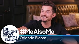 #MeAlsoMe with Orlando Bloom