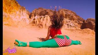 Megan Thee Stallion - Simon Says ft. Juicy J | Aussie Twerk Freestyle by DHQ Kris Moskov