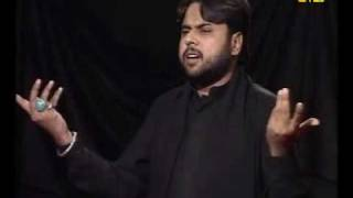 "Qurban Jafri 2010; ""Veer Hussain Tedi Lash """