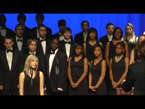 Hillcrest High School Concert Choir: O Holy Night