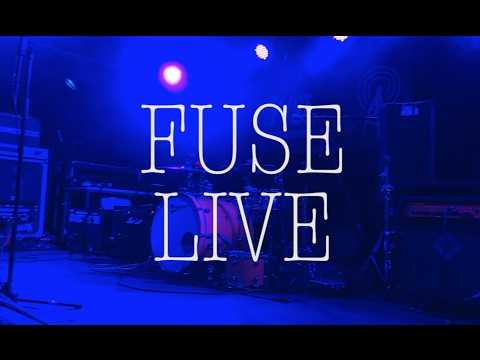 Fuse Live: 3 Bands, 1 Night