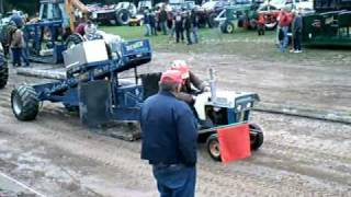 Rehoboth Tractor Pulls.