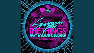 The Things (feat. Tommie Sunshine) (Mr Wonk's Green Mask Remix)