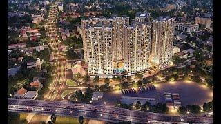 [Trí Long TV] Đánh giá tiềm năng và tiến độ dự án chung cư cao cấp Tecco Elite City Thái Nguyên