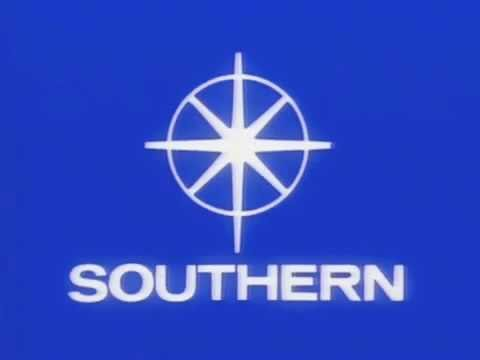 Southern television ident